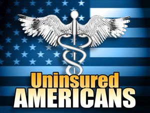 Texas uninsured remains predominantly Hispanic